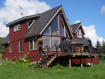 NamaStay Inn, your home away from home - NamaStay Inn - Homer - rentals