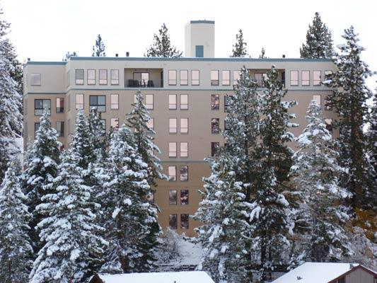 3 Bedroom Penthouse - Heavenly Mountain Ski Resort - Image 1 - Stateline - rentals