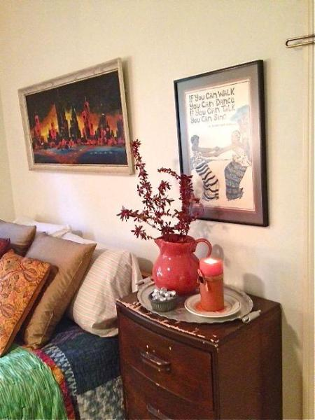 Sixties Artist's Suite--One-room living at its best! - Restful, Hip, Private Sixties Artist's Suite - South Pasadena - rentals