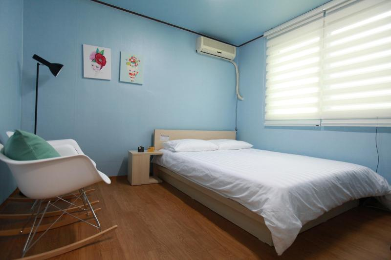 Modern private house in hongdae(2rooms) - Image 1 - Seoul - rentals