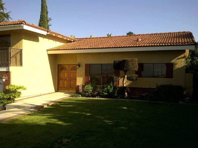 Casa Las Cascadas - Spacious 3 Bdrm w/Panoramic View & Saltwater Pool - Hacienda Heights - rentals