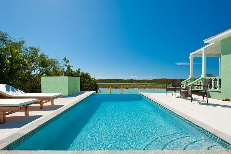 Beautiful By Nature!!! - Villa Jayla - Luxuriously Furnished and Cozy 2 b/r - Providenciales - rentals