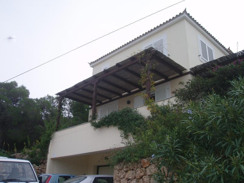 Cute Villa near the Sea, Porto Heli, Greece - Image 1 - Porto Heli - rentals