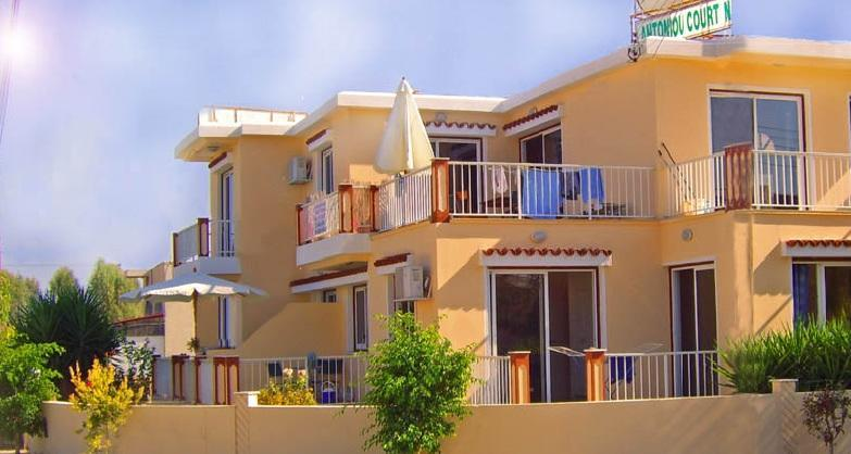 2 bedroom small house on the beach - Image 1 - Larnaca - rentals