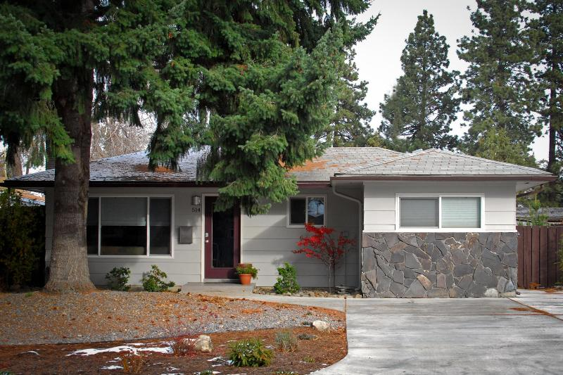 Centrally Located & Recently Remodeled - Image 1 - Bend - rentals