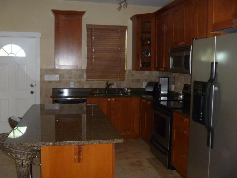 Palmyra Town home - Image 1 - Providenciales - rentals