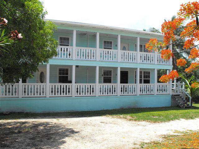 Ward's Landing, Special $900 per week, Book Now - Image 1 - Great Guana Cay - rentals
