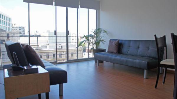 Apartment in Montevideo (Old City) - Image 1 - Montevideo - rentals
