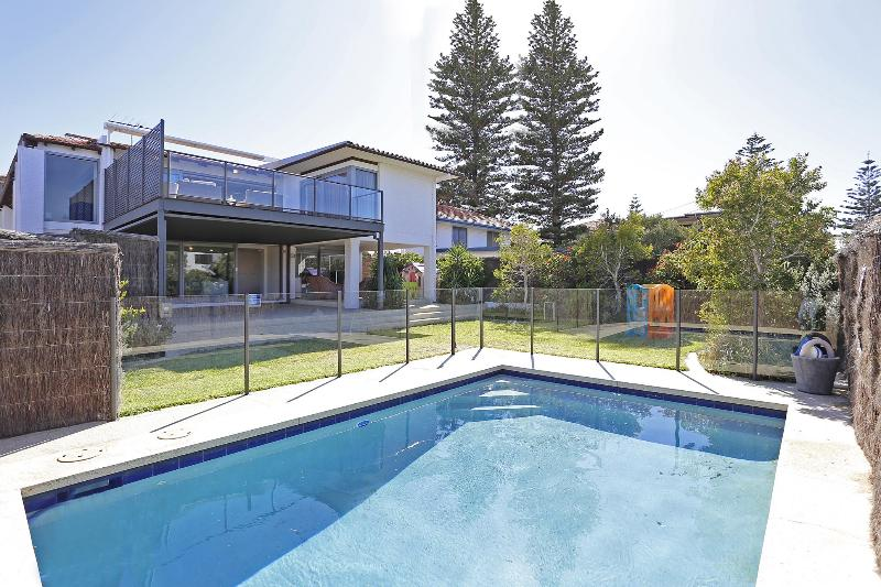 Cottesloe Beach House - Image 1 - Perth - rentals