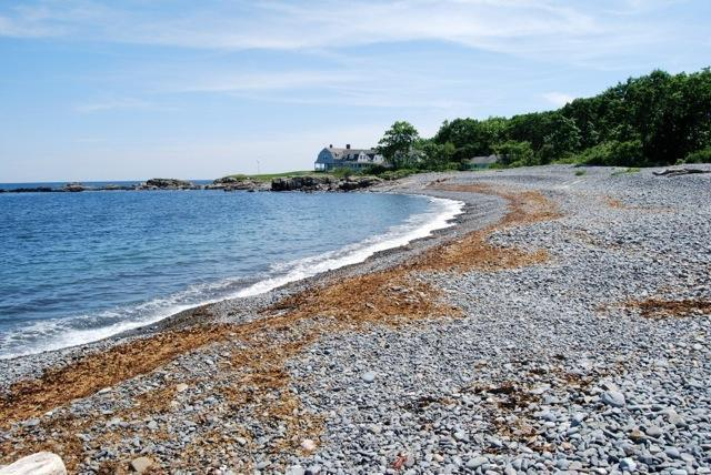 Private pebble beach - Perfect place for a vacation on the coast of Maine - Cape Neddick - rentals