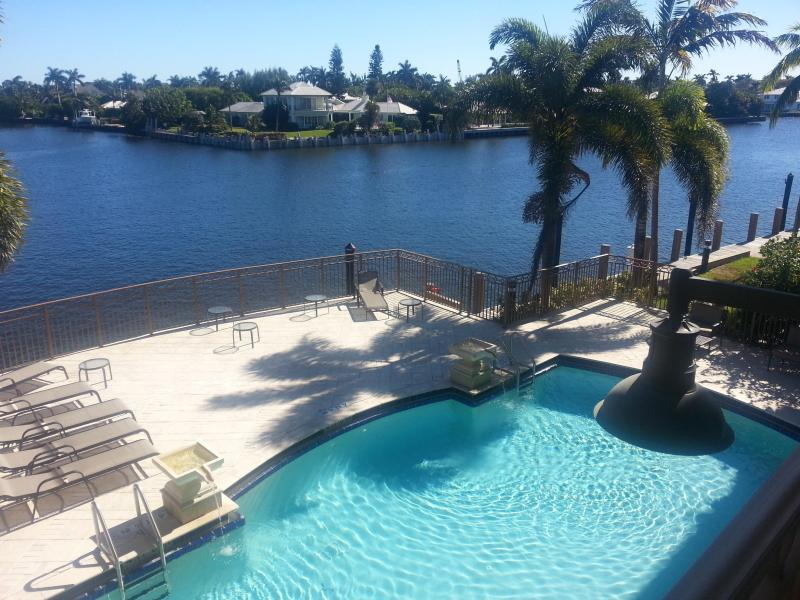 Intracoastal Waterway! - Luxury South Florida Getaway! - Boynton Beach - rentals