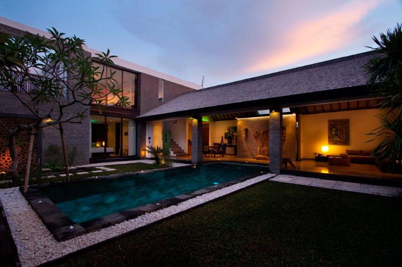 2Bedroom Quite and New Building Perfect relaxation - Image 1 - Bali - rentals