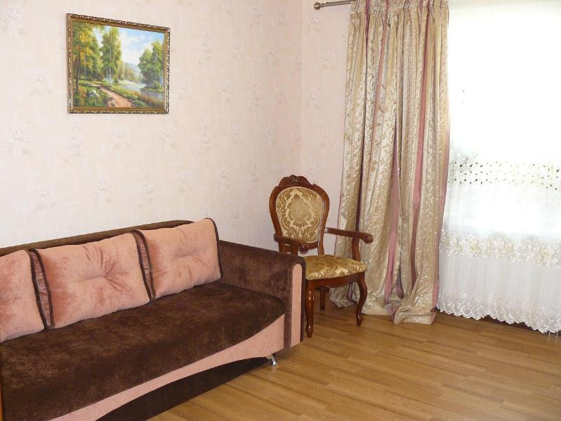 2 room apartment in the centre of Chernihiv - Image 1 - Chernihiv - rentals