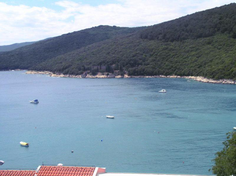 Nice apartment, 100 m from the sea 93 - Image 1 - Rabac - rentals
