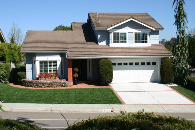 Make yourself at Home! - Monthly Rental Across from Pool, Park, & Tennis! - Encinitas - rentals