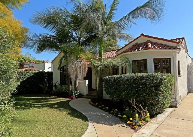 West Hollywood Bungalow - Image 1 - West Hollywood - rentals