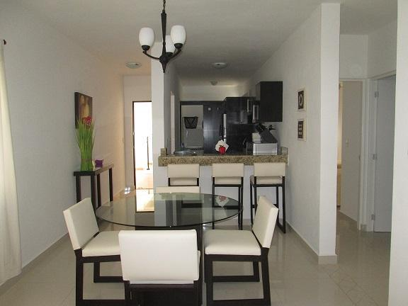 Divinely decorated Condo, with swimming pool. Luz - Image 1 - Tulum - rentals