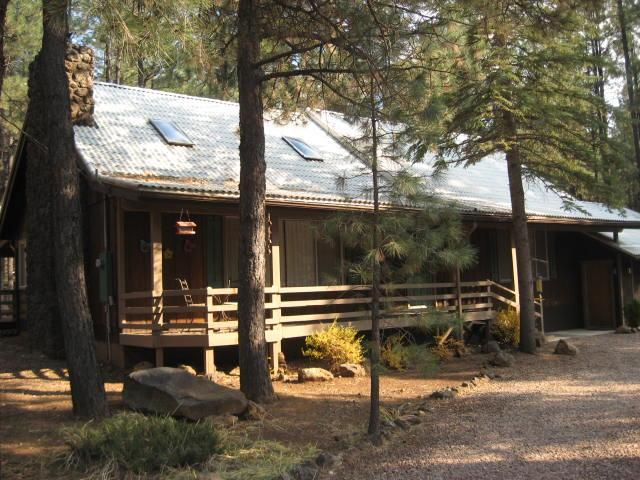 Cabin by the Lake - Cabin by the Lake - Pinetop - rentals