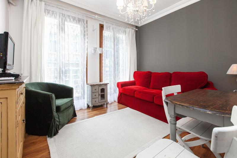 Living Room - Sweet Home - Istanbul - rentals