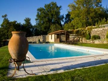 La Bergerie, 3 Bed Cottage In Sunny South W France - Image 1 - Pouy-Roquelaure - rentals
