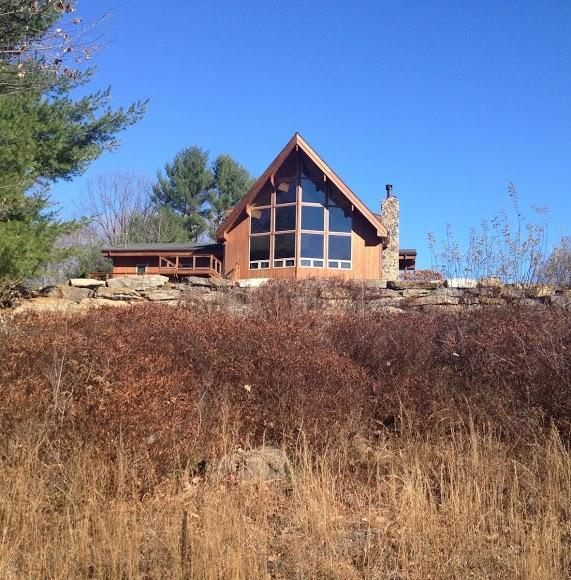 Luxury Residence in Woodstock; Mountain Views & Hot Tub - Mtn House, Woodstock - Luxury & Amenities Galore! - Bearsville - rentals
