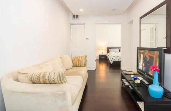 Steps To Lincoln Road And Close To The Beach - Image 1 - Miami Beach - rentals
