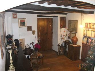 THE JOINER'S HOUSE - Image 1 - Cortona - rentals