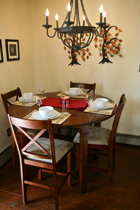 Meadow Ridge 9-6: Warm & Inviting Mountain Oasis, Perfect For Couples & Small Families - Image 1 - Fraser - rentals