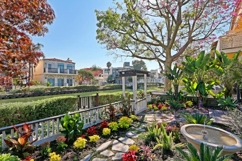 Canals of Venice, Gorgeous Home with Decks - Image 1 - Venice Beach - rentals