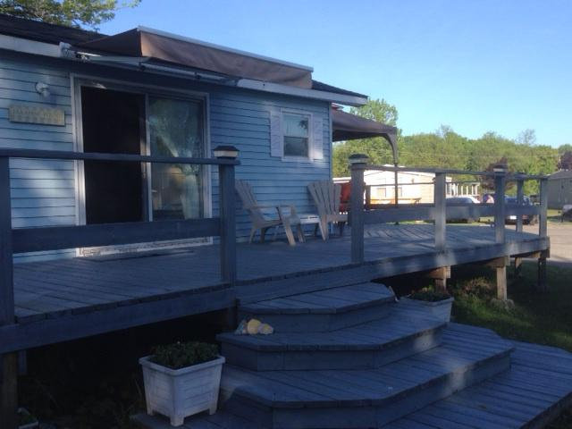 Sherkston Shores Vacation Rental in Eberly Woods - Image 1 - Sherkston - rentals