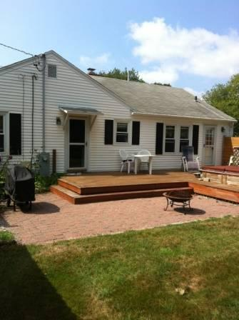 Relax in hot tub - All the luxuries of your own home! - Narragansett - rentals
