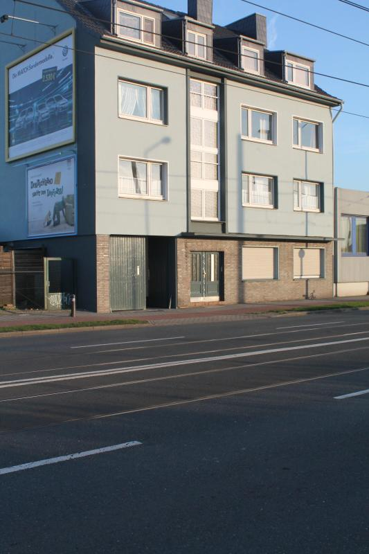 Holiday Flat - Image 1 - Duisburg - rentals
