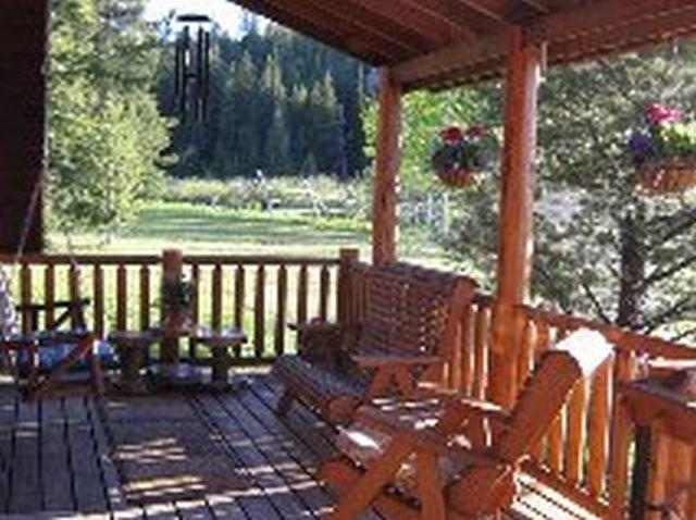 Forest Edge - Image 1 - West Yellowstone - rentals