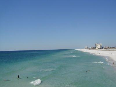 Tower 3 1405 - Image 1 - Pensacola Beach - rentals