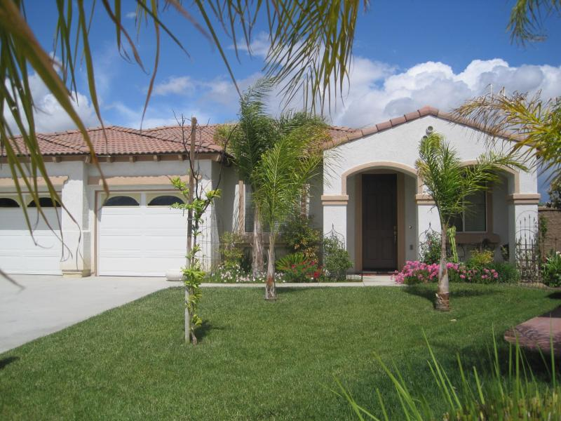 Temecula Vacation  Villa - Spacious Hilltop View Home - Temecula - rentals