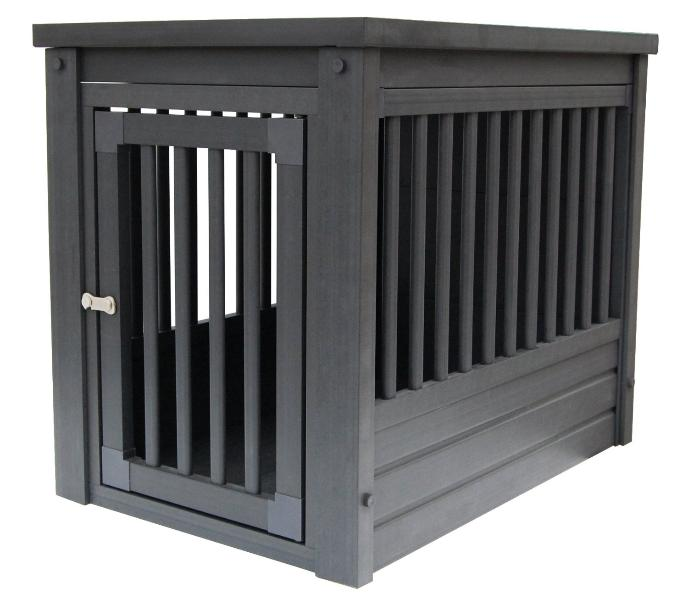 Stylish imitation mahogany crate - Luxurious and spacious crate - Eternia - rentals