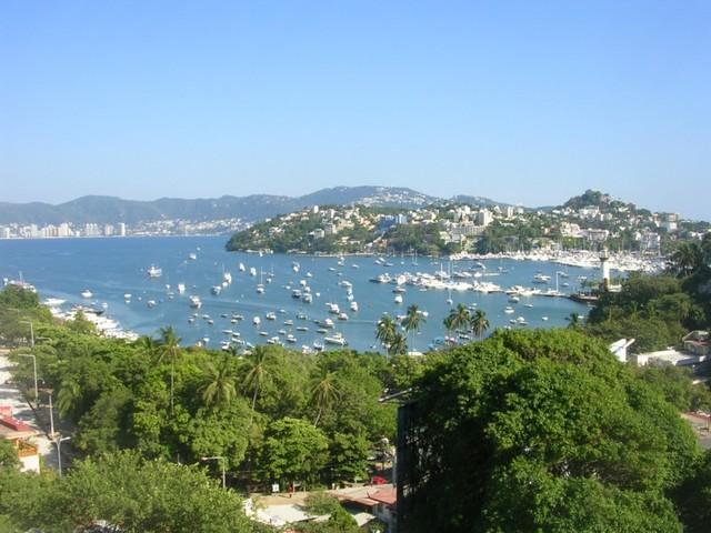 The View - Vintage Acapulco Retro-Chic on the Beach - Acapulco - rentals