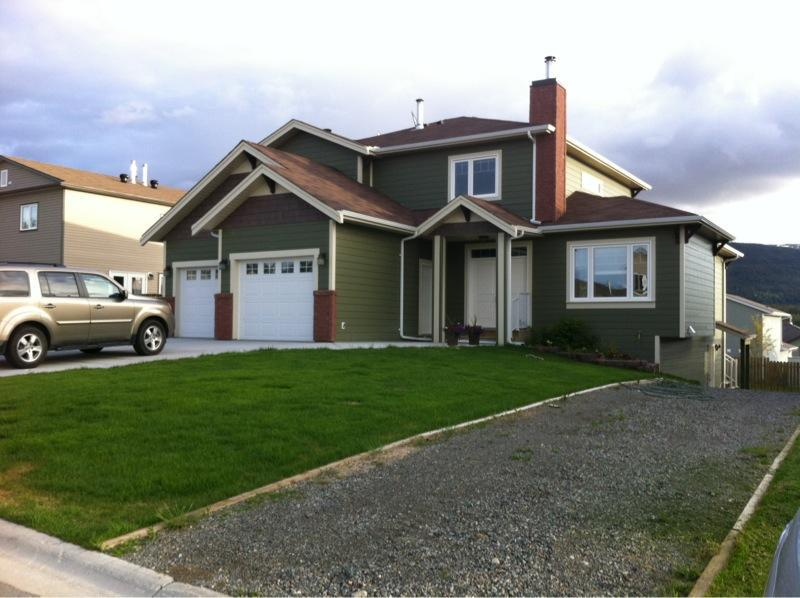 1st Choice Bed and Breakfast - 1st Choice Bed and Breakfast - Whitehorse - rentals