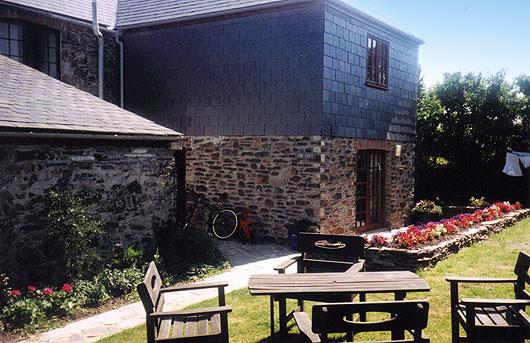 The Loft - Homeleigh Farm Holiday Cottages - The Loft - Wadebridge - rentals