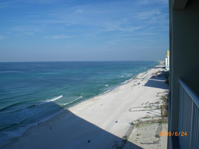 Palazzo 504- 1BR plus Bunkroom Beachfront-reviews! - Image 1 - Panama City Beach - rentals