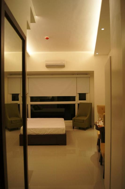 For more info: please email mjg@kwartaokahon.com.au - Service Apartment Makati City - Makati - rentals