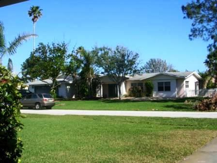 Home - House - Beachside - Melbourne Beach, Florida - Melbourne Beach - rentals