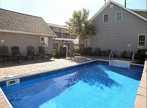 Lazy River by the Beach 1 Bedroom Suite - Image 1 - Seaside Heights - rentals
