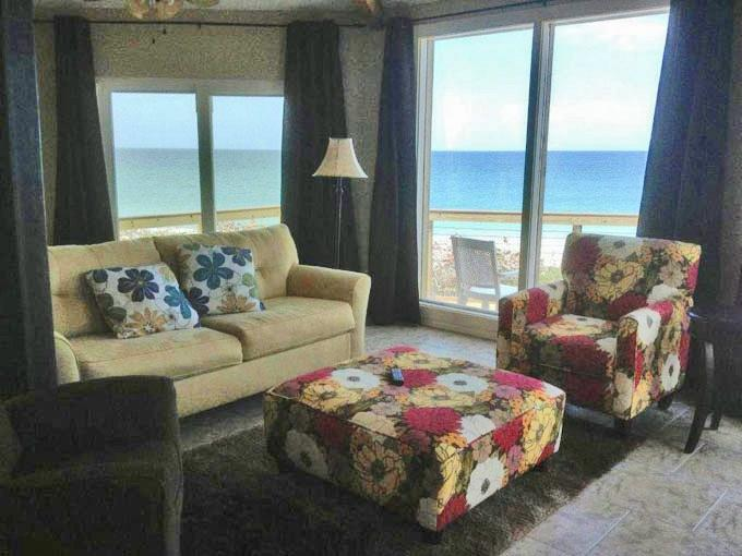 Brand New 3 Br Gulf Front House Ready for Guests - Image 1 - Englewood - rentals