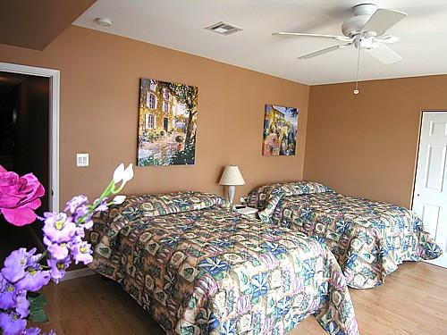 Lazy River by the Sea Seapointe Suite - Image 1 - Seaside Heights - rentals