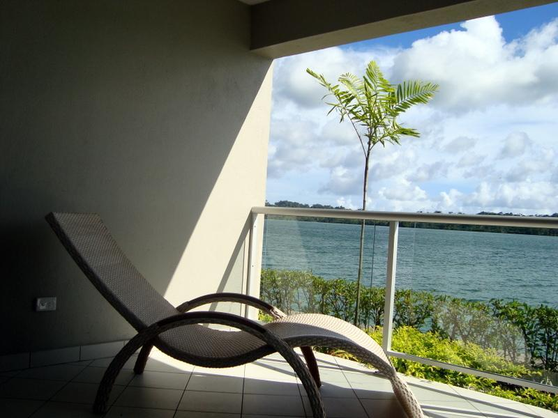 CLEMENT APPARTEMENT - Image 1 - Port Vila - rentals