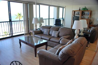 Capri By The Sea 2 Bedroom Ocean View *Capri-508* - Image 1 - San Diego - rentals