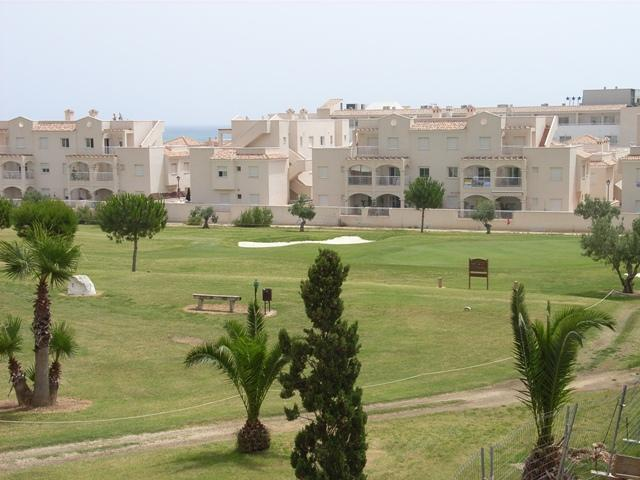 GREAT 3 BEDROOM PENTHOUSE  IN MOJACAR!! - Image 1 - Mojacar - rentals