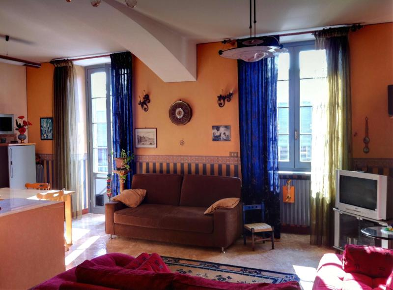 Marcello Apartment - Image 1 - Turin - rentals