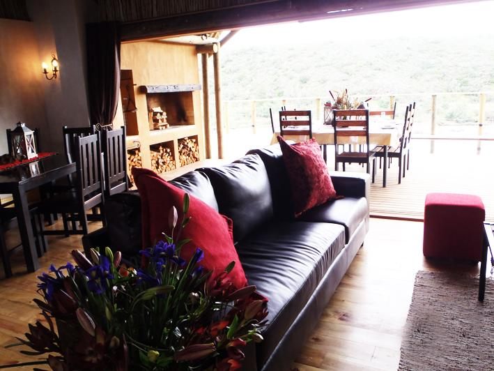 Aloe Ridge Self-catering - Image 1 - Swellendam - rentals